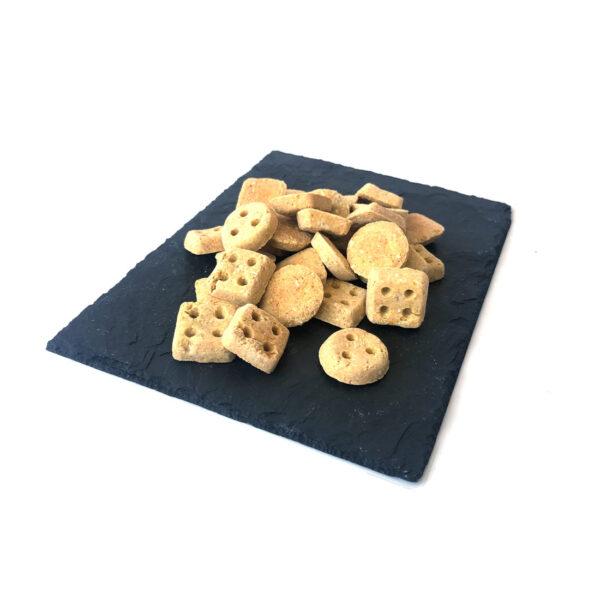 Genuina Pet Food Dolcetti Biscottini Naturali per cani