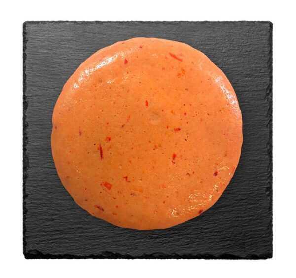 Genuina Pet Food Pranzo hamburger Vegetariano ai Peperoni